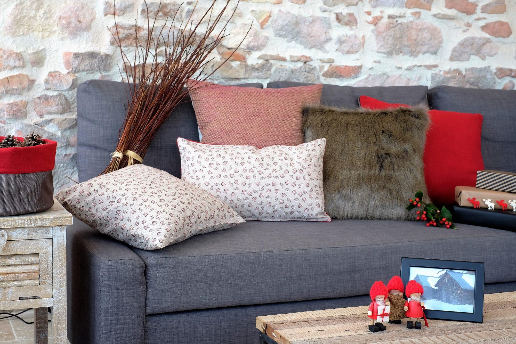 AMARELLE collabore avec l'atelier de textile Valence Services