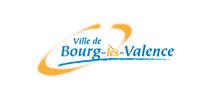 Ville de Bourg lès Valence