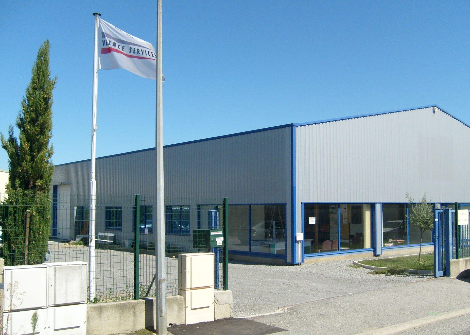 Bureaux Valence Services
